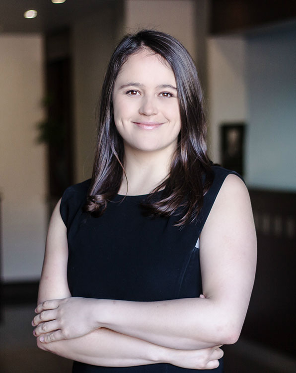 Karla Wassenaar Professional Assistant