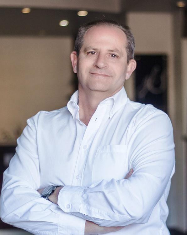 Louis Venter Professional Assistant